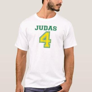 Favre Judas Tシャツ