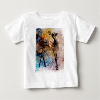 FAWN.jpg ベビーTシャツ