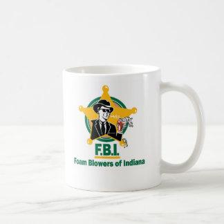 FBIのコーヒー・マグ コーヒーマグカップ