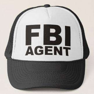 FBIのプロダクト及びデザイン! キャップ