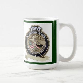 FBI国民アカデミーNAの会議のコーヒー・マグのティーカップ コーヒーマグカップ