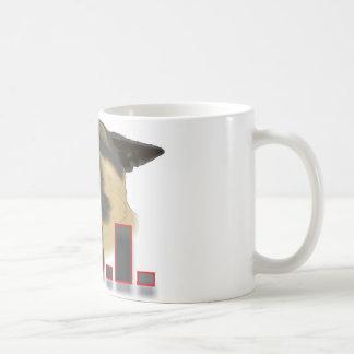 FBI コーヒーマグカップ