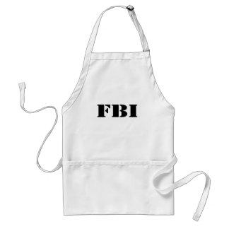 FBI スタンダードエプロン