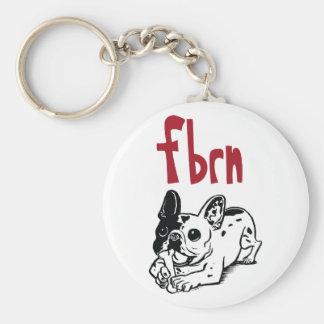 FBRNのロゴ キーホルダー