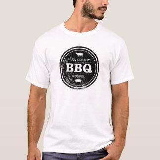 FCG-BBQメンズロゴT Tシャツ