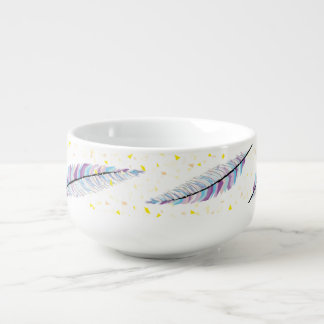 Feather Bowl スープマグ