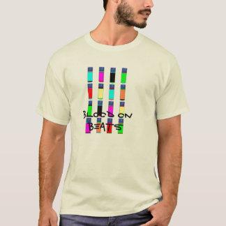 FEEDOMのためのスプレー Tシャツ