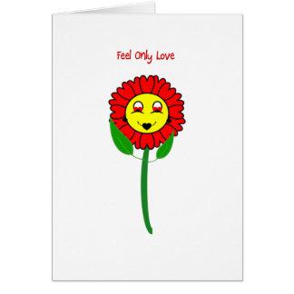 FeelOnlyLove カード