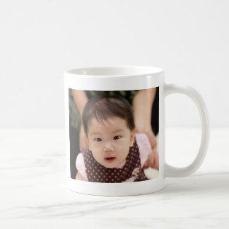 Felicia1 コーヒーマグカップ