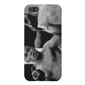 FelixチトートリニダードジュニアのボクシングのiPhoneの場合 iPhone 5 Cover