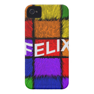 FELIX Case-Mate iPhone 4 ケース