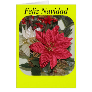 Feliz Navidad-03 カード