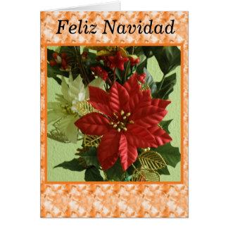 Feliz Navidad/8 カード