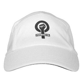 FEMINISTA -- ヘッドスウェットハット