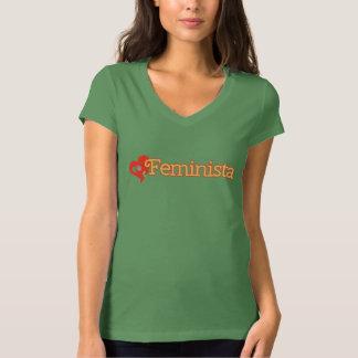Feminista Tシャツ