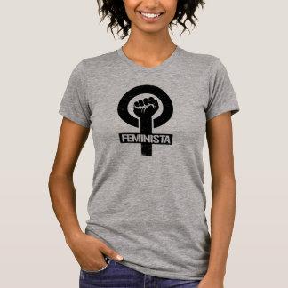 FEMINISTA -- Tシャツ
