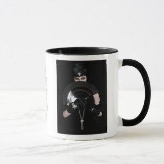 Femme Fatale -マグ マグカップ
