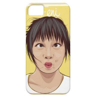 feni JKT48 iPhone SE/5/5s ケース