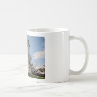 Fenwickの島の灯台 コーヒーマグカップ