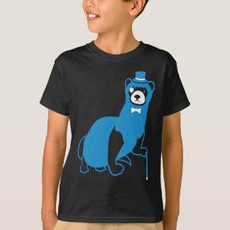 Ferret Tシャツ