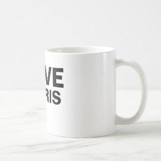 FERRISのマグを救って下さい コーヒーマグカップ