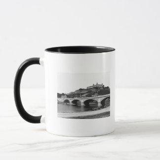 Festung Marienbergの要塞 マグカップ