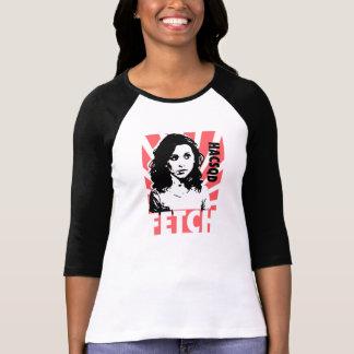 Fetchin Gretchen Tシャツ