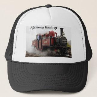 Ffestiniogの鉄道 キャップ