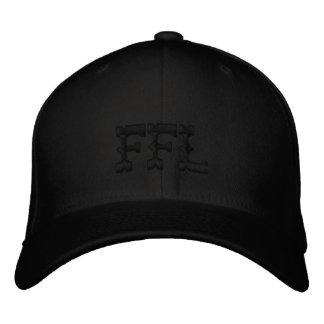FFLの収穫者の乗組員の帽子 刺繍入りベースボールキャップ