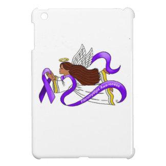 Fibro民族の希望の天使 iPad Miniカバー