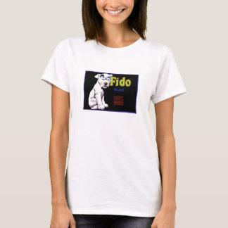 Fidoのブランドの柑橘類のTシャツ Tシャツ