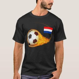 Fifaワールドカップのオランダ Tシャツ