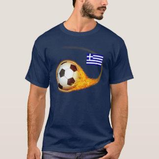 Fifaワールドカップギリシャ Tシャツ