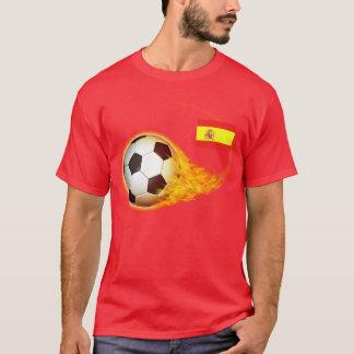 Fifaワールドカップスペイン Tシャツ