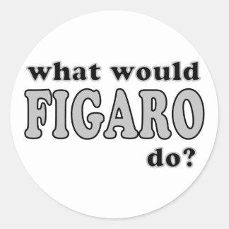 Figaro ラウンドシール