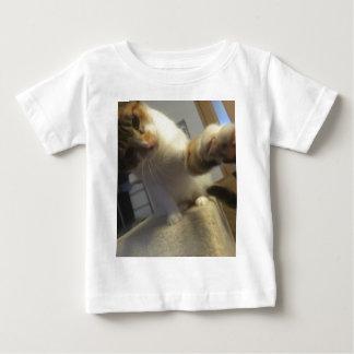 Fighting Chomi ベビーTシャツ