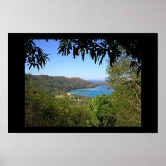 Figianの村の見落として下さい ポスター