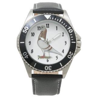Figurita Valencianハト 腕時計