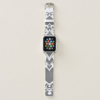 Filigree Heart - Custom Color Apple Watch Band Apple Watchバンド