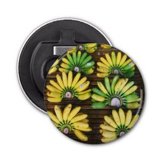 Finger Bananas女性~の卵のバナナ(กล้วยไข่) 栓抜き