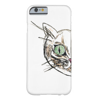 Finnick Odair Barely There iPhone 6 ケース