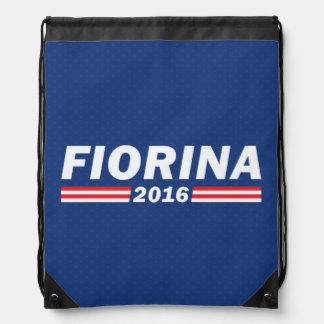 Fiorina 2016年(Carly Fiorina) ナップサック