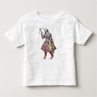 FirebiからのTsarevitchのためのデザインを、着せて下さい トドラーTシャツ