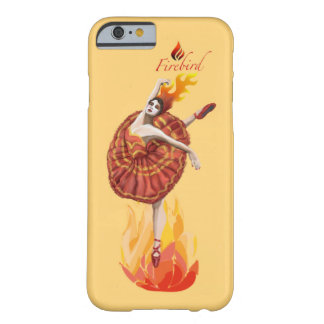 Firebird Barely There iPhone 6 ケース