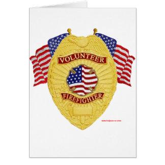 Firefighter_Badge_Volunteer_Gold カード