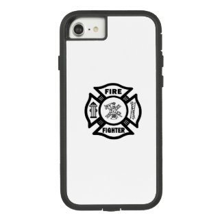 Firefighter Logo Case-Mate Tough Extreme iPhone 8/7ケース