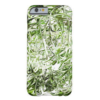 firepattern|psychedelic|のグラフィック| Art|cool Barely There iPhone 6 ケース