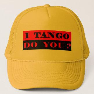 firered帽子Iのタンゴ キャップ