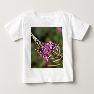 Fireweed ベビーTシャツ