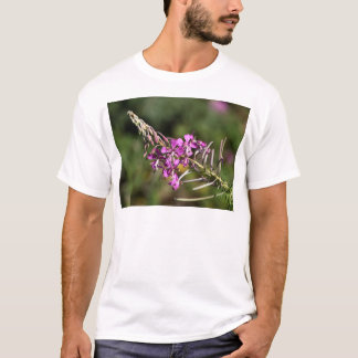 Fireweed Tシャツ